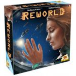 Aventure Gestion Reworld