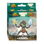 Stratégie Aventure King Of : Monster Pack 03 Anubis