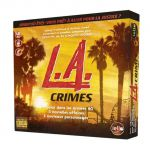 Enigme Aventure Extension Détective : L.A. Crimes