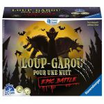 Bluff Ambiance Loup-Garou - Epic Battle