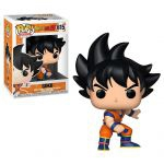 Jouets & Figurines Dragon Ball Super Figurine Funko POP! Animation (615) Goku 9 cm