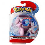 Figurine Pokémon Battle Feature Figure - Mewtwo