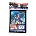 Protèges Cartes Format JAP Accessoires Player's Choice Mini - Bishamon par 60