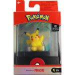 Figurine Pokémon Pokémon Select Mini Figure - Pikachu