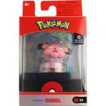 Figurine Pokémon Pokémon Select Mini Figure - Snubbull