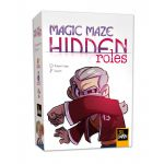 Jeu de carte Aventure Magic Maze : Hidden Roles
