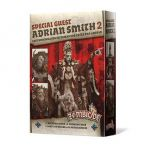 Coopératif Aventure Zombicide : Green Horde - Special Guest : Adrian Smith 2