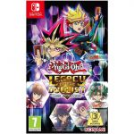 Jeux Yu-Gi-Oh! Yu-gi-oh! Legacy of The Duelist Link Evolution sur SWITCH