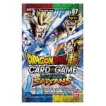 Boosters Français Dragon Ball Super Serie 7 - B07 - Assault of the Saiyans