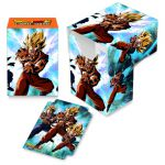 Boites de Rangement Dragon Ball Super Deck Box Kamehameha Familial