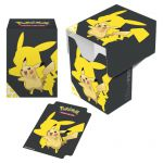 Deck Box Pokémon Pokémon - Deck Box Pikachu 2019