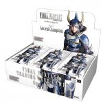 Boites Boosters Français Final Fantasy TCG Boîte 36 Boosters - Opus 10 X