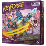 Deck Unique KeyForge Collision des mondes