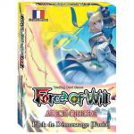 Starters Français Force of Will AO0 - Faria