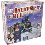 Gestion Best-Seller Les Aventuriers Du Rail - Scandinavie