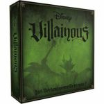 Jeu de Cartes Best-Seller Villainous