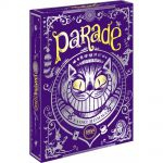 Jeu de Cartes Best-Seller Parade