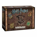 Coopératif Aventure Harry Potter : Hogwarts Battle