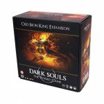 Jeu de Plateau  Dark Souls: Old Iron King Expansion
