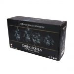 Jeu de Plateau  Dark Souls: The Four Kings Expansion