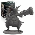 Jeu de Plateau  Dark Souls: Asylum Demon Expansion