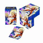 Deck Box Dragon Ball Super Deck Box Vegeta vs Goku