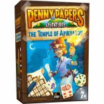Aventure Penny Papers Adventures : The Temple of Apikhabou