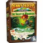 Enfant Penny Papers Adventures : Valley of Wiraqocha