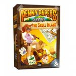 Aventure Penny Papers Adventures : Skull Island