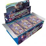 Boites Boosters Français Force of Will 20 Boosters - AO2 - Alice Origin 2