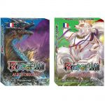 Decks Préconstruits Force of Will AO0 - Pricia & Valentina