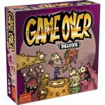 Jeu ludique  Game Over Deluxe