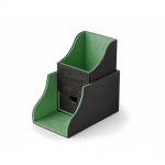 Deck Box  Nest 100+ Deck Box Dice Tray - Noir/Vert