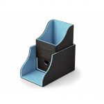 Deck Box  Nest 100+ Deck Box Dice Tray - Noir/Bleu