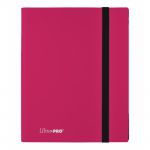 Portfolios  Pro-binder - Hot Pink -  360 Cases (20 Pages De 18)