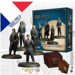 Jeu de Plateau Jeu de Rôle Harry Potter, Miniatures Adventure Game: Ravenclaw Students