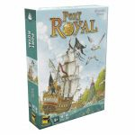 Jeu de Cartes Ambiance Port royal