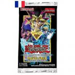 Boosters en Français Yu-Gi-Oh! The Dark Side Of Dimensions Movie Pack (Édition Secrète)