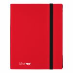 Portfolios  Pro-binder - Eclipse - Apple Red -  360 Cases (20 Pages De 18)