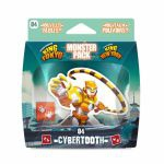 Stratégie Aventure King of Tokyo - Monster Pack Cybertooth