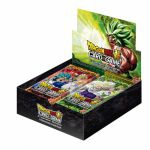 Boites Boosters Français Dragon Ball Super Boite De 24 Boosters - EB01 - Expansion Boosters