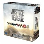 Gestion Ambiance Justice League