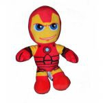 Star Wars Peluche Marvel Iron Man