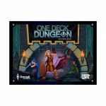 Dés Ambiance One Deck Dungeon