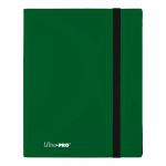 Portfolios  Pro-binder - Eclipse - Vert forêt -  360 Cases (20 Pages De 18)