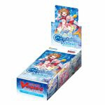 Boites Boosters Anglais CardFight Vanguard Boîte 12 Extra Boosters V-EB11 : Crystal Melody