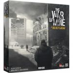 Jeu de Plateau Aventure This War of Mine : le Jeu de Plateau