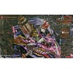 Tapis de Jeu CardFight Vanguard Demonic Advent Sneak Preview - Enma Stealth Rogue, Mujinlord