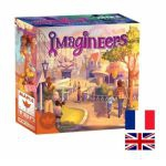 Gestion Ambiance Imagineers - Version Deluxe