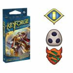Saison 2 - Faction KeyForge Sanctum Ombres ( Shadows ) Indomptés ( Untamed )